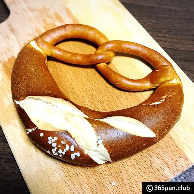 【吉祥寺】本格的なドイツパンが食べられる『リンデ 本店』感想