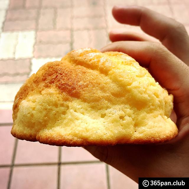 【上石神井】昭和34年創業☆愛される街のパン屋さん『藤ノ木』感想