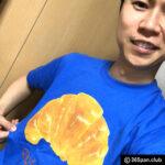 【通販】トリニティでパン柄のオリジナルデザインTシャツを作ったよ - 東京パン