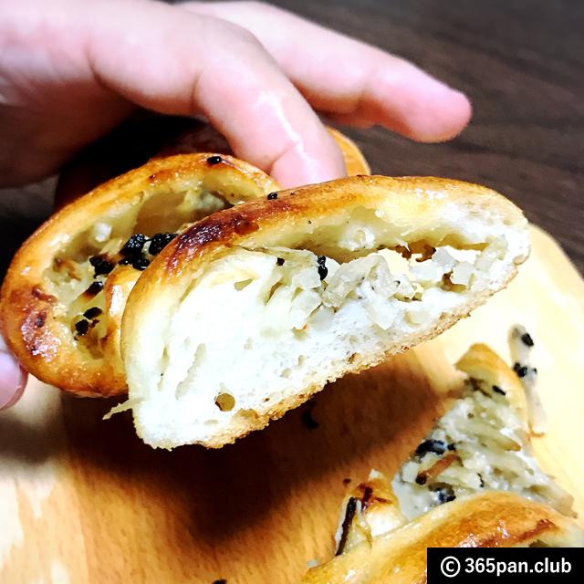 【入谷】まるでパンの博物館☆毎日楽しい『グーテ・ルブレ』感想 - 東京パン