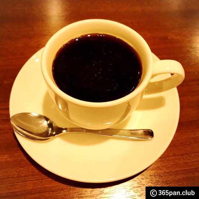 【中野】全面禁煙の喫茶店「エーライセンス」サンドイッチが侮れない