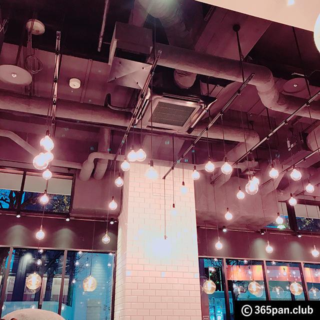 【新宿】安らぎと憩いの場『ピアーズ・カフェ 西武新宿店』感想 - 東京パン