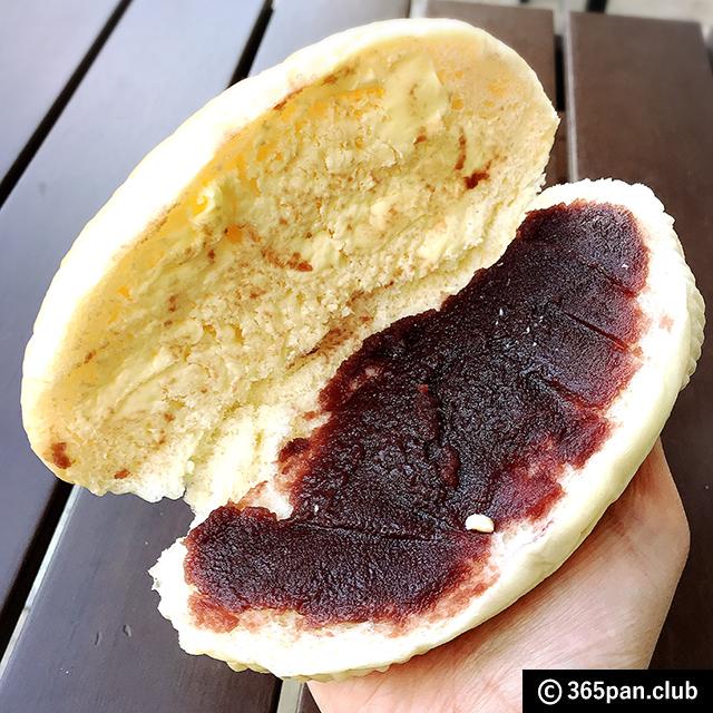 【中野】ボンジュールボンのコッペパン専門店がマルイにOPEN-感想