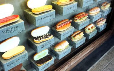 【笹塚】教室風の内装に和む『パンの田島 笹塚店』感想