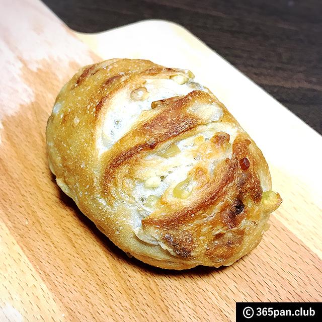【三軒茶屋】濱田家 冬限定『季節の豆パン』『栗とホワイトチョコ』他 - 東京パン