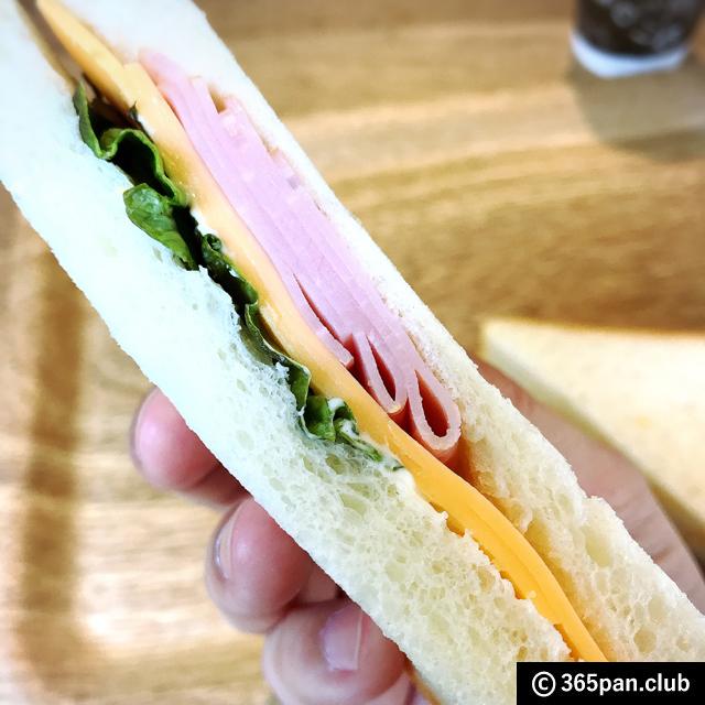 【高田馬場】お花見パンにもちょうどいい『馬場FLAT』サンドイッチ他 - 東京パン