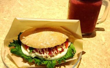 【原宿】食と癒しの『BROOK'S ME-BYO café(ブルックスカフェ)』感想