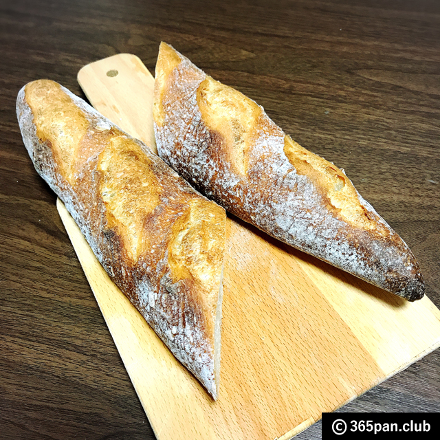 【亀有】売り切れ必至の人気パン屋『グリーンフィールド』感想