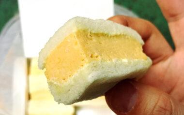 【新宿】甘党の老舗『天のや』ふわふわ玉子のサンドイッチ 感想