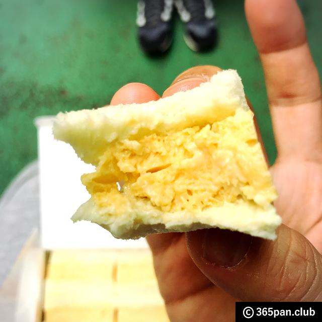 【新宿】甘党の老舗『天のや』ふわふわ玉子のサンドイッチ 感想11