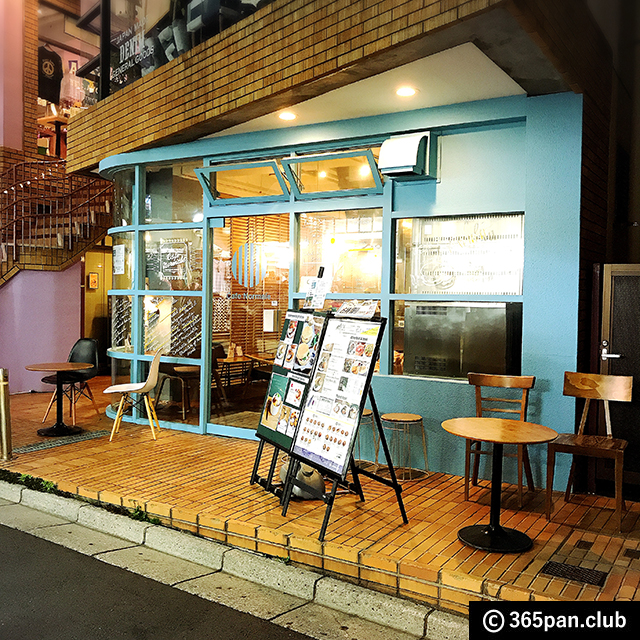 【下北沢】家具屋NOCEプロデュースカフェ『Cafe Normale』感想01