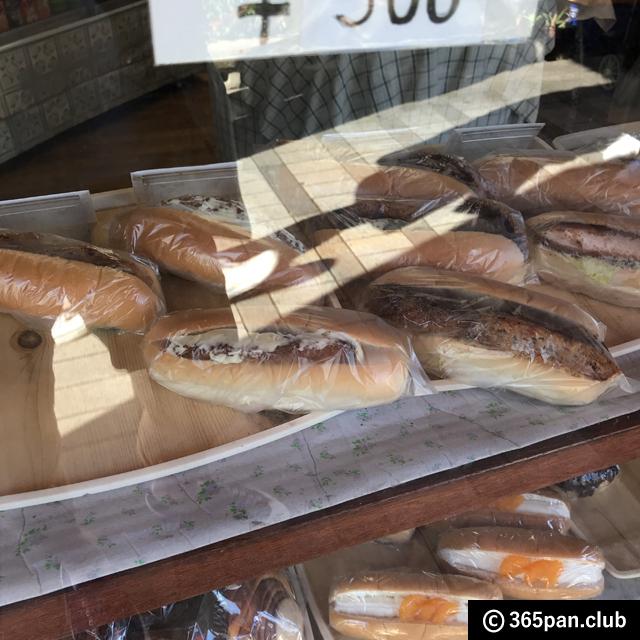 【日暮里】マルジューのれん分けパン屋「サンゴダール」感想04