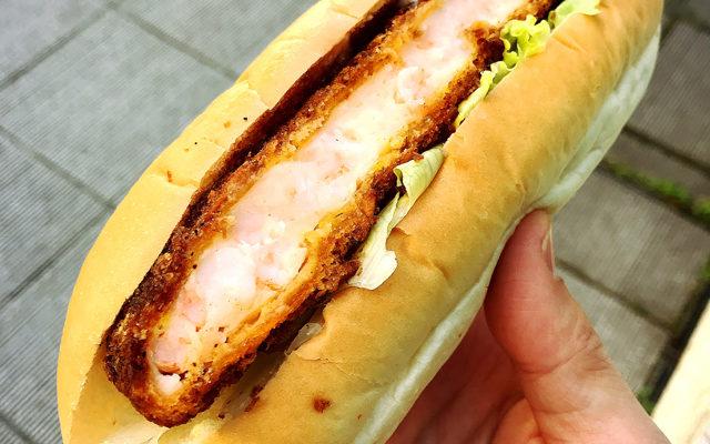 【日暮里】マルジューのれん分けパン屋「サンゴダール」感想