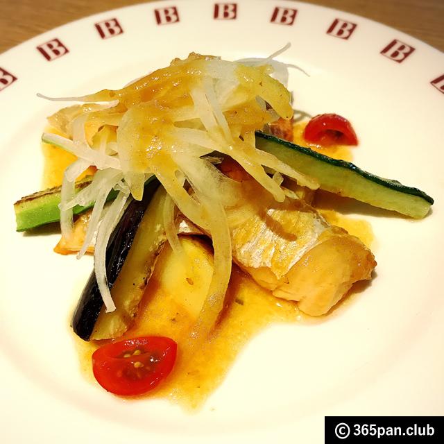 【西新宿】パン食べ放題レストラン『バケット 新宿野村ビル店 』15