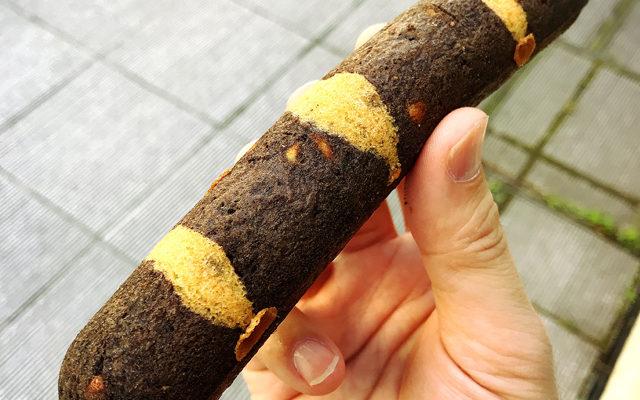 【日暮里】猫のしっぽ 焼きドーナツ「やなかしっぽや」中谷銀座 感想