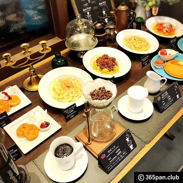【新宿】東口の穴場カフェ『オスロ コーヒー』パンケーキがおすすめ - 東京パン