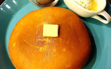 【新宿】東口の穴場カフェ『オスロ コーヒー』パンケーキがおすすめ