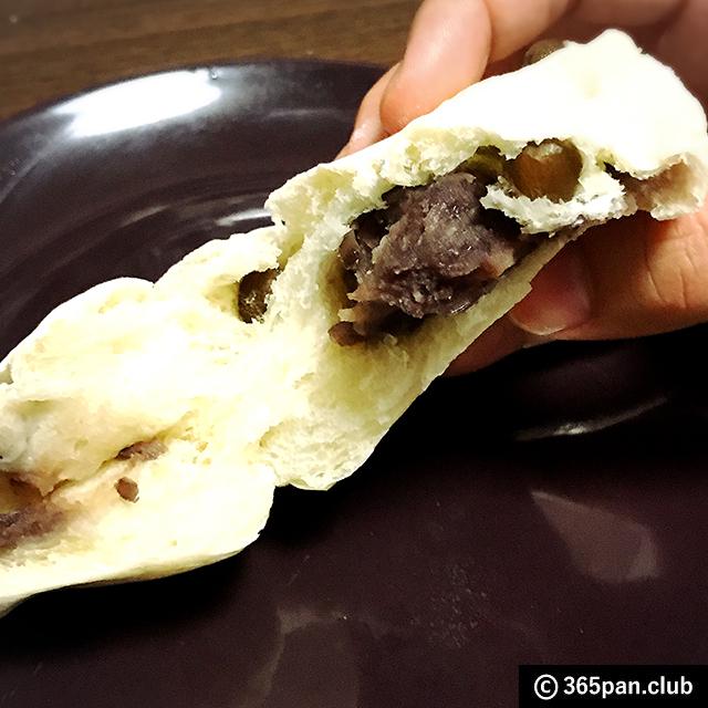 【練馬】天然酵母パン専門店 ドラゴーネ「幻の食パン」他、感想08