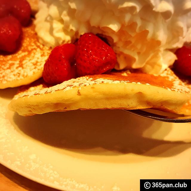 【立川立飛】パンケーキが並ばずに食べられる「エッグスンシングス」08