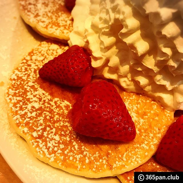 【立川立飛】パンケーキが並ばずに食べられる「エッグスンシングス」09