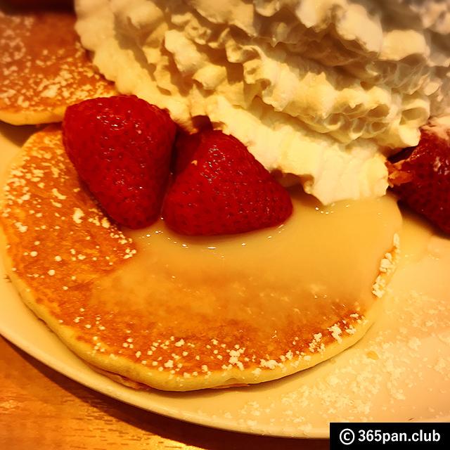 【立川立飛】パンケーキが並ばずに食べられる「エッグスンシングス」14