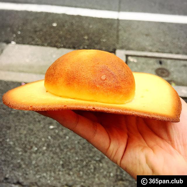 【千駄木】30年愛され続けるパン屋「リバティ」ぶどうぱん他-感想06