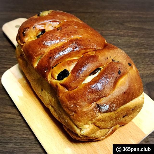【千駄木】30年愛され続けるパン屋「リバティ」ぶどうぱん他-感想10