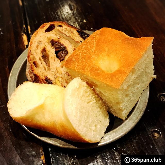 【半蔵門】やっぱり最高でした『麹町カフェ』パン食べ放題-感想19