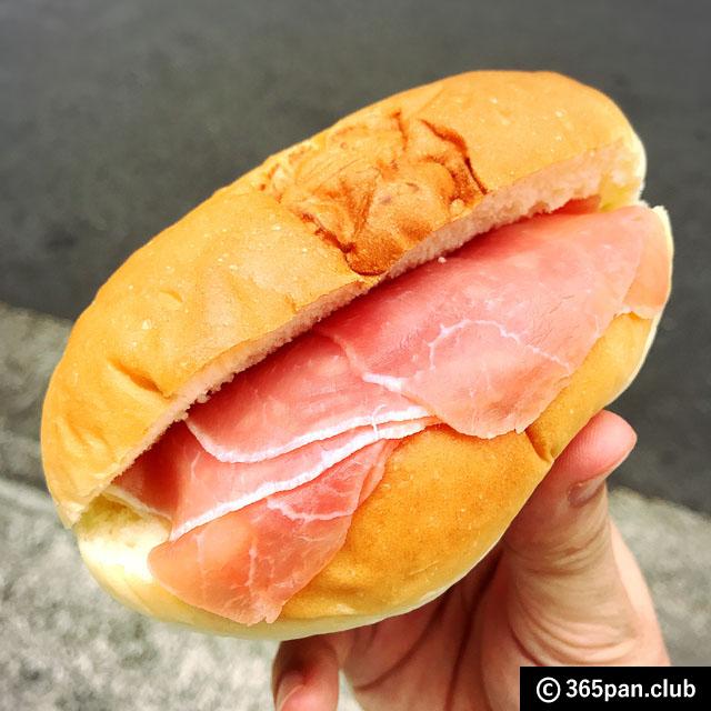 【千駄木】懐かし風味のふわふわコッペパンが人気『大平製パン』感想07