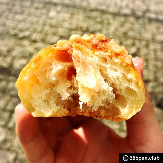 【ひばりヶ丘】イートインが心地良いパン屋「ビアリッツ」感想05