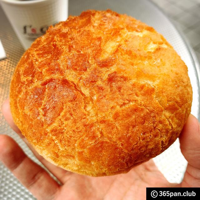 【飯田橋】フジパン系列のパン屋「Epi-ciel(エピシェール)」感想07