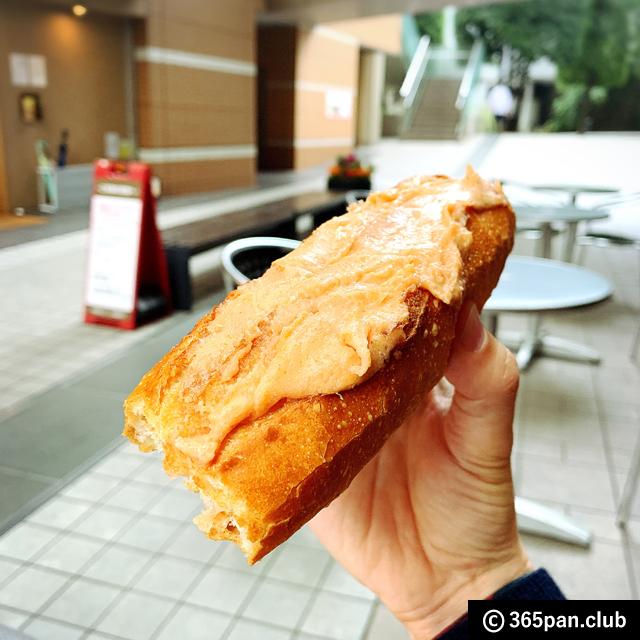 【飯田橋】フジパン系列のパン屋「Epi-ciel(エピシェール)」感想10
