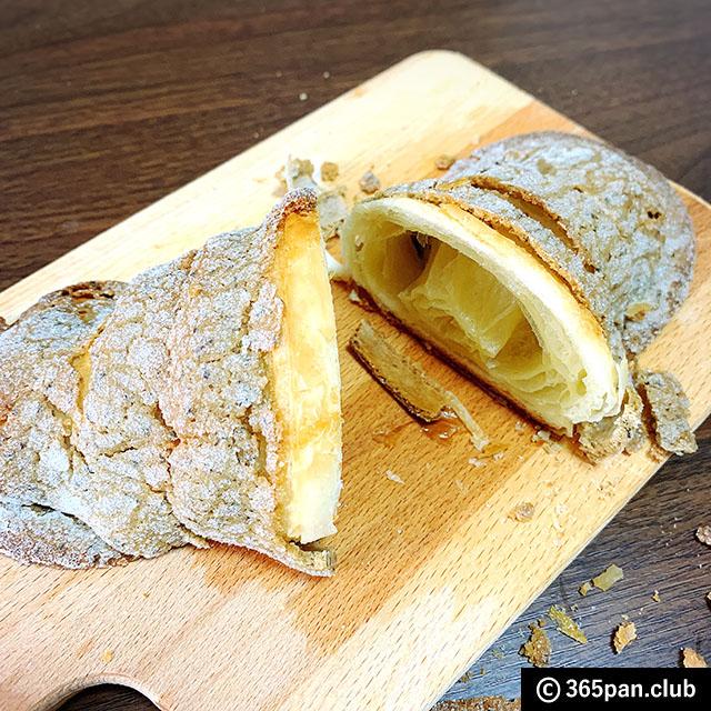 【新宿】パリの伝統的な製法で『リチュエル ル グラン ド ブレ』感想 - 東京パン