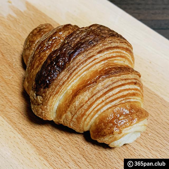 【渋谷】ここにも絶品パンがある「セルリアンタワー東急ホテル」感想11