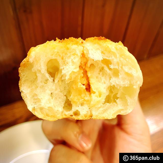 【豊洲】石窯で焼く100種類のパン屋「ペル・エ・メル」感想06