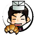 1日1パン365パン♪