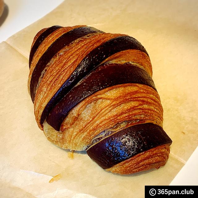 【大手町】朝活~夜カフェまで変幻自在「CAFE STUDIO BAKERY」感想11