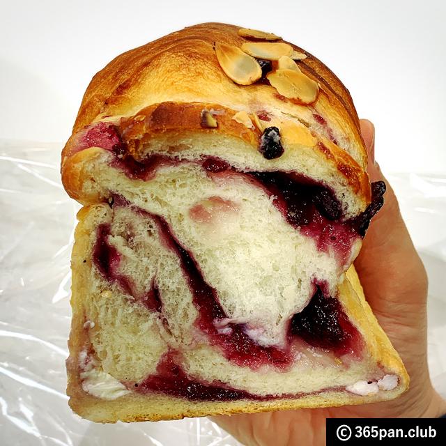 【吉祥寺】東急百貨店にある食パン専門店「クリスベーカリー」感想07