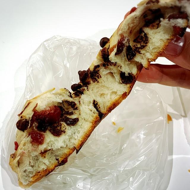 【吉祥寺】東急百貨店にある食パン専門店「クリスベーカリー」感想13