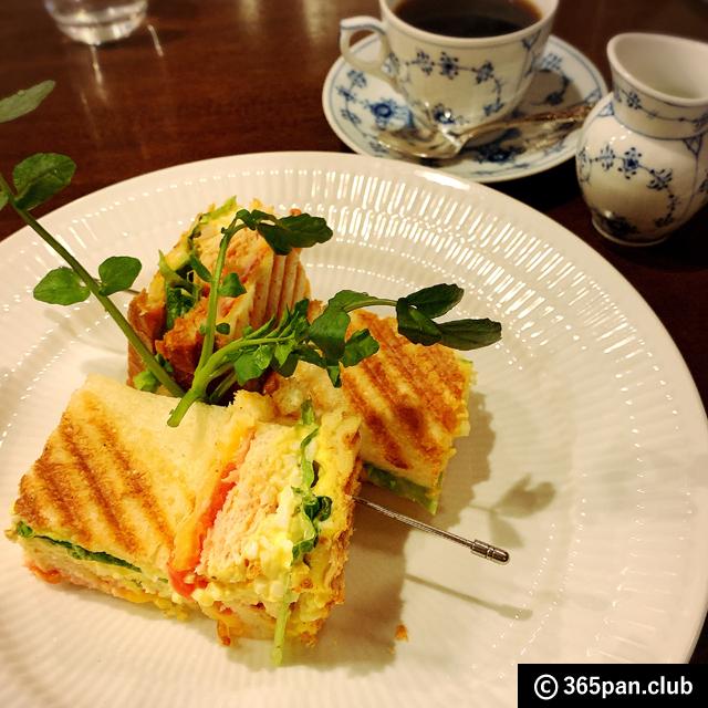 【新宿】椿屋珈琲店~ひがし離れ~でクリスマスを過ごしてみた。 - 東京パン