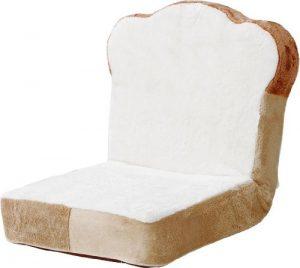 セルタン 食パン座椅子低反発