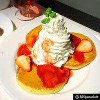 【立川】IKEA「クリームタワーパンケーキ」とクロワッサン感想
