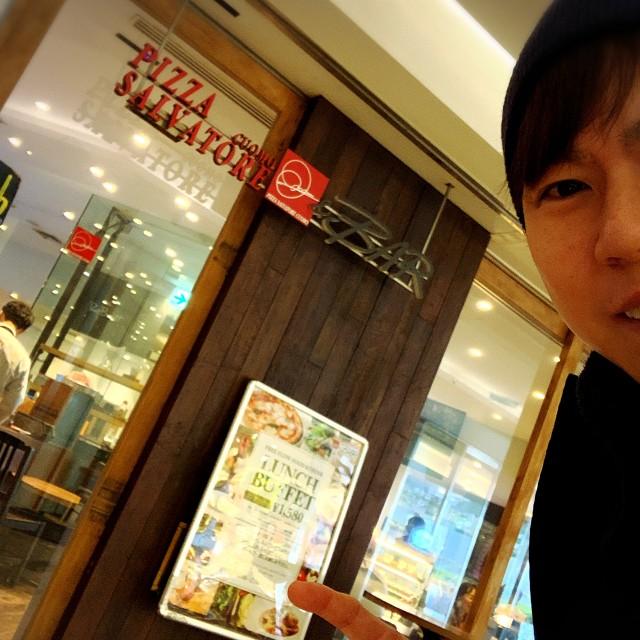 【西新宿】バリスタ世界チャンピオンカフェ「ポールバセット」感想00
