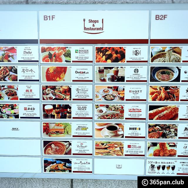 【西新宿】バリスタ世界チャンピオンカフェ「ポールバセット」感想02