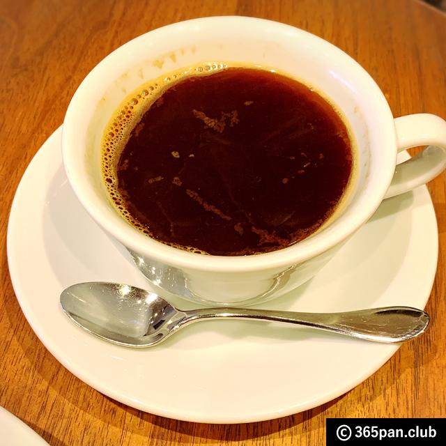 【西新宿】バリスタ世界チャンピオンカフェ「ポールバセット」感想18