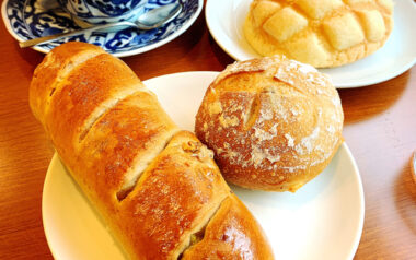 【東中野】コーヒー屋さんでパン屋さん愛溢れる「澤田珈琲」感想