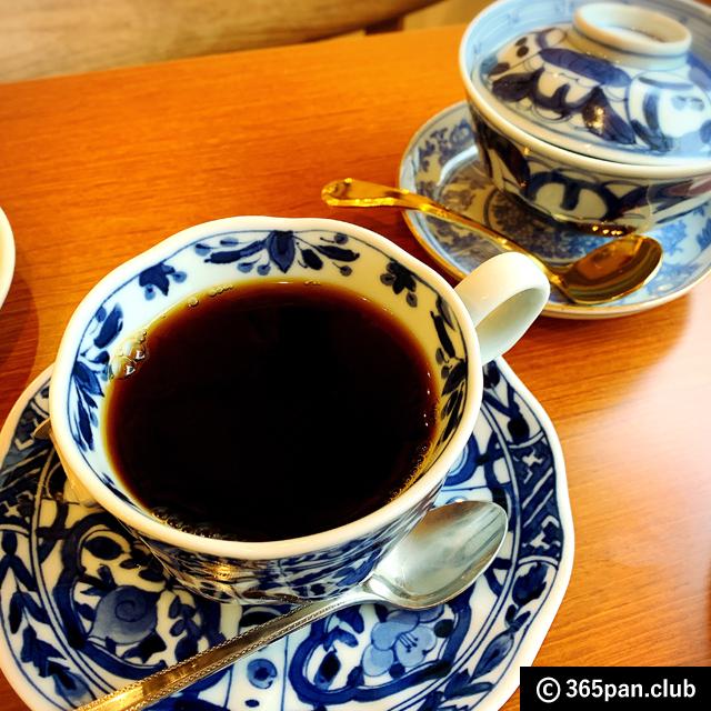 【東中野】コーヒー屋さんでパン屋さん愛溢れる「澤田珈琲」感想06