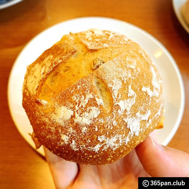 【東中野】コーヒー屋さんでパン屋さん愛溢れる「澤田珈琲」感想07