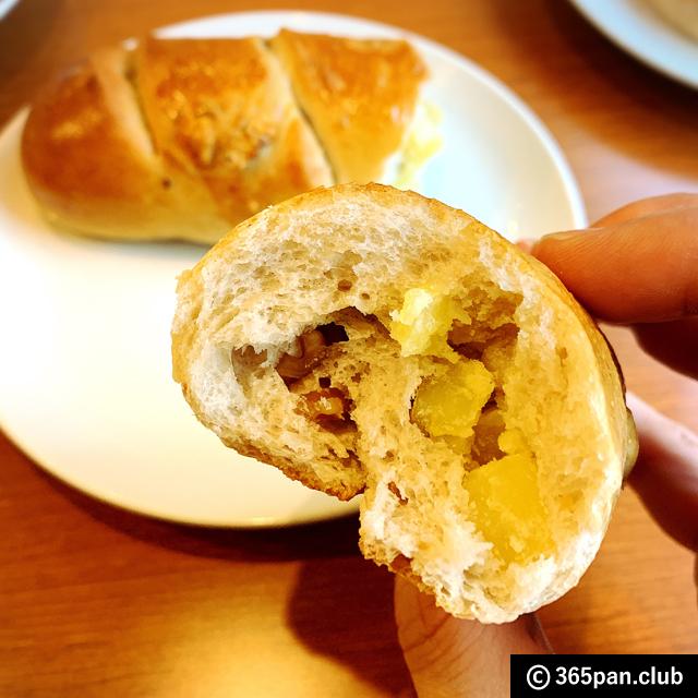 【東中野】コーヒー屋さんでパン屋さん愛溢れる「澤田珈琲」感想11