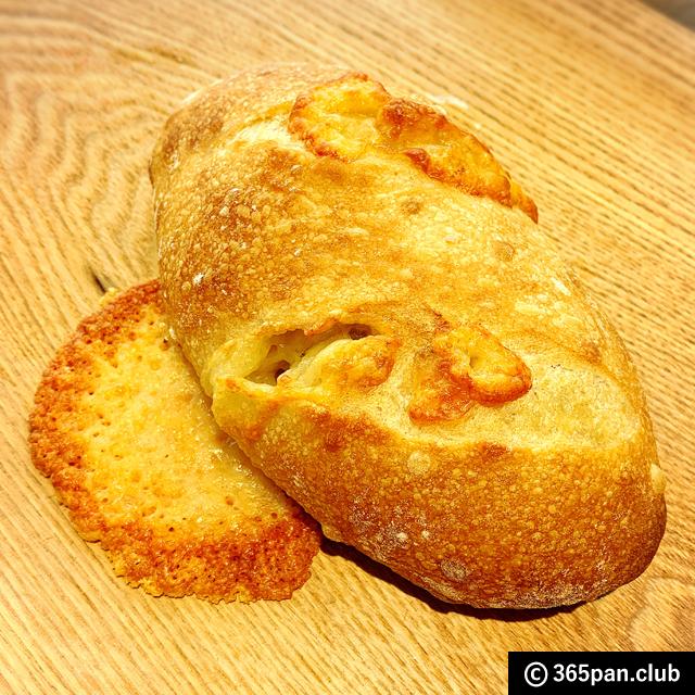 【高田馬場】ミルクフランスだけじゃない!さらに美味しくなったパン03